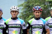 Komunitas Kurir Sepeda Wakili Indonesia untuk Holy Crit 2017