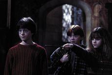 JK Rowling Peringati 20 Tahun Harry Potter