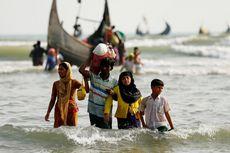 Soal Rohingya, Pemerintah Diminta Usul ke PBB Kirim Pasukan Perdamaian