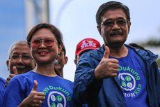 Djarot Canangkan Pembangunan Trotoar Sudirman-Thamrin Sepanjang 6,6 KM
