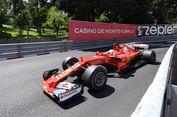 Vettel Juara, Ferrari Berkuasa pada GP Monaco
