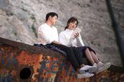 Song Joong Ki yang Meminta Song Hye Kyo Membocorkan Pernikahan Mereka