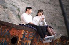Jangan 'Baper' ketika Nonton Drama Korea