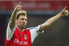 Sulitnya Mencari Kapten Abadi buat Arsenal