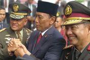 Menkopolhukam Jamin Ma   salah Pengadaan Senjata Tak Ganggu Keamanan Nasional