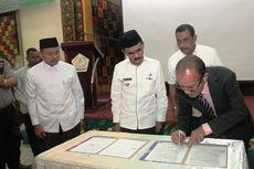 6 Perusahaan Berencana Investasi di Aceh Utara