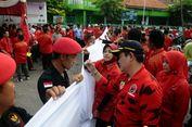 Ribuan Kader PDI-P Kudus Sepakat Dukung Musthofa Pimpin Jawa Tengah