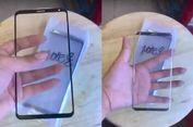 Inikah 'Wajah' Galaxy Note 8, Rangka Tipis Tanpa Tombol Fisik?
