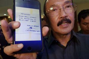 Pengacara Novanto: Saya Ini 'Fighter', Siapa Pun Saya Hantam