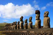 Bukti Baru Memutar Balik Sejarah Pulau Paskah