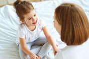 Tiga Tanda Yang Membuktikan Anak Sedang Berbohong