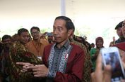 Jokowi Akui Airlangga Hartarto Minta Restu Jadi Ketum Golkar