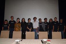 Jay Subyakto Sempat Takut Bikin Film Dokumenter Banda