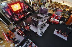 """Diler Wahana Hadirkan """"Honda Sport Motorshow 2017"""""""