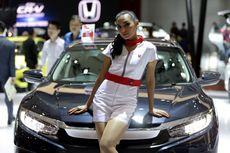Empat Model Honda Masih Kuasai Pasar