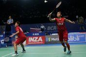 Bulu tangkis SEA Games, Indonesia Perhitungkan Malaysia dan Thailand