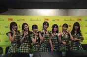 Girlband Juice=Juice Bangga Bisa Tampil di Indonesia