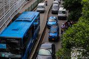 Problematika Bus Transjakarta, Baut Copot, Reyot, sampai 'Kebeler'