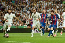 Jadwal Siaran Langsung, Penentuan Gelar Juara Liga Spanyol