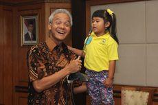 Meja Rapat Gubernur Jateng Diubah Jadi