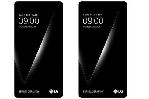 Inikah Pesaing Galaxy Note 8 dari LG?