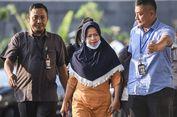 KPK Perpanjang Masa Penahanan Hakim dan Panitera PN Bengkulu
