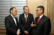Berita Foto: Seminar Forum Asia Bahas Kerjasama Indonesia-Jepang Digelar di Tokyo