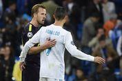 Real Madrid Kalah, tetapi Ronaldo Naik ke Puncak Daftar 'Top Scorer'