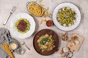 Serba Serbi Risotto, Kuliner Legendaris dari Milan