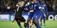Singkirkan Sevilla, Leicester Lanjutkan Sejarah di Liga Champions