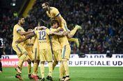 Hasil Liga Italia, Drama 8 Gol Warnai Kemenangan Juventus