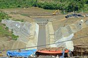 Pemerintah Bangun 3 Bendungan di Jawa Barat Senilai Rp 4 Triliun