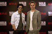 Shah Rukh Khan Akan Paksa Brad Pitt Menari