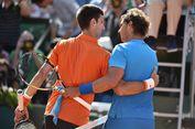 Nadal dan Djokovic Bisa Bertemu pada Semifinal Perancis Terbuka