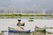 Deklarasi Limboto Jadi Tonggak Sejarah Pengelolaan Danau Nusantara