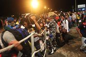 2.000 Pemudik Berangkat dari Pelabuhan Tunontaka Nunukan