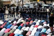 Di Hadapan DK-PBB, Israel Pertahankan Kebijakan Keamanan di Al-Aqsa