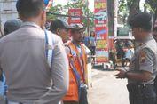 Pungut Tarif Tinggi, Puluhan Juru Parkir di Grobogan Dirazia Polisi