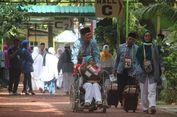 Daftar Tunggu Haji Kediri Capai 25 Tahun