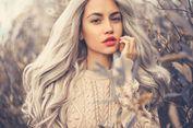 Agar Terlihat Muda dan Modern dengan Warna Rambut Nenek