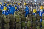Gas Tiga Kilogram Langka di Demak, Pertamina Gelar Operasi Pasar