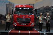 Kuzer, Truk Terbaru dari UD Trucks