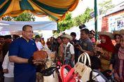 Mendes PDTT Sosialisasi Dana Desa Lewat Kuis