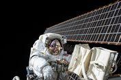 Bermimpi Jadi Astronot? Begini Caranya