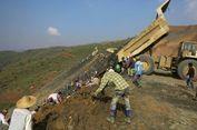 Rusuh di Tambang Giok Terbesar di Myanmar, 5 Orang Tewas