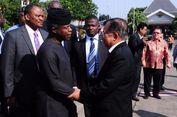 Indonesia Akan Tingkatkan Investasi Berbagai Bidang di Nigeria