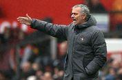 Kalah dalam Derbi Manchester, Mourinho Mulai Realistis