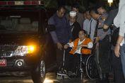 Video: Detik-detik Kedatangan Novanto di Gedung KPK dengan Rompi Baru
