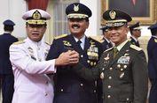 Moeldoko Nilai Hadi Tjahjanto Harus Tegaskan Netralitas TNI Jelang Tahun Politik