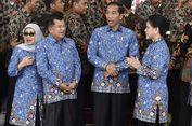 Bertolak ke Bandung, Jokowi Bicara di Hadapan 1.000-an Anak Milenial